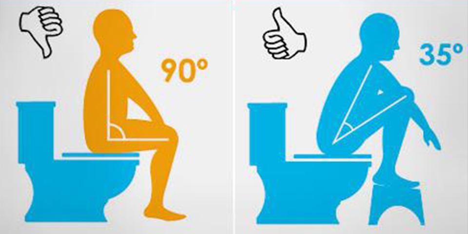 Toilettes chiro laval 53